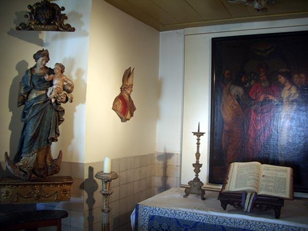502 - Museu Amstelkring 11