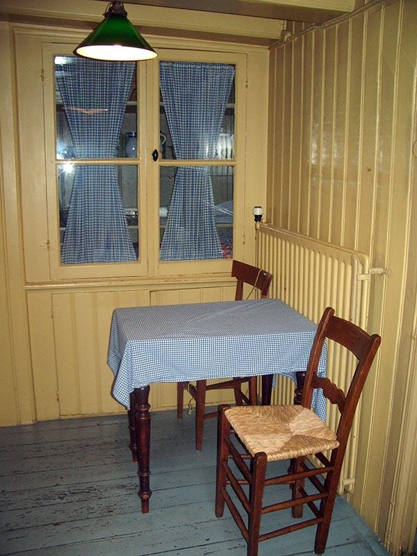 527 - Museu Amstelkring 36