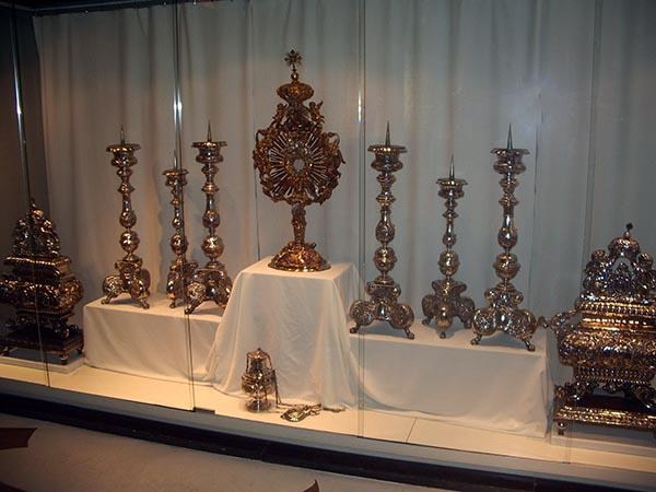 Relíquias religiosas