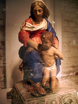 529 - Museu Amstelkring 38
