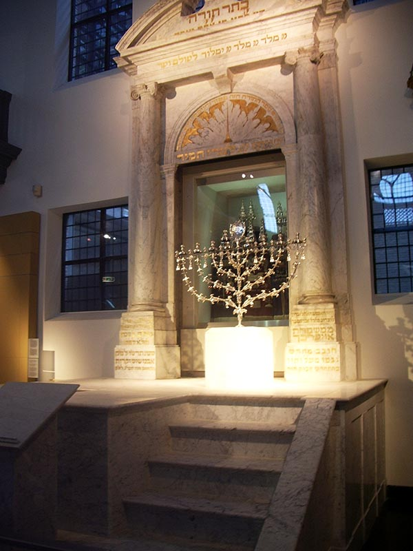 565 - Museu Joods Historisch 20
