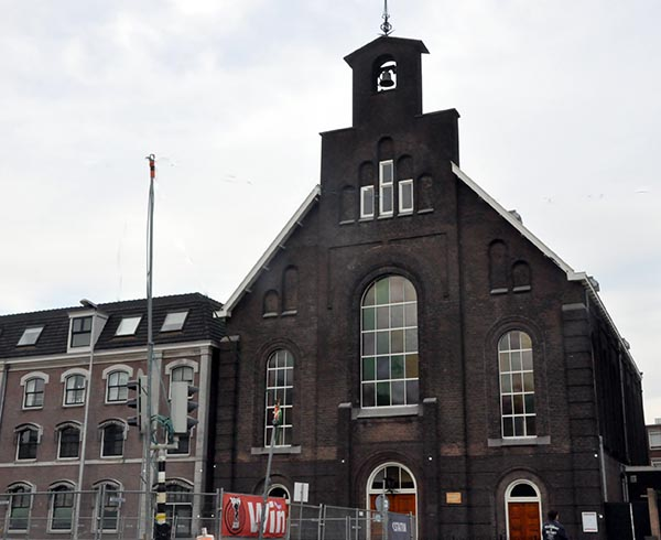 008Utrecht_Gereformeerde Westerkerk_1