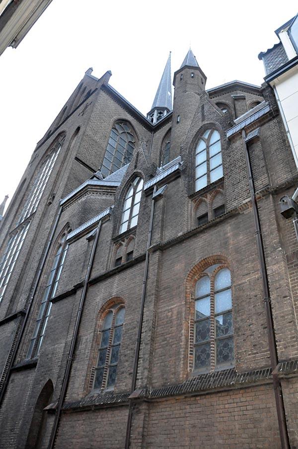 066Utrecht_Sint Willibrorduskerk_1