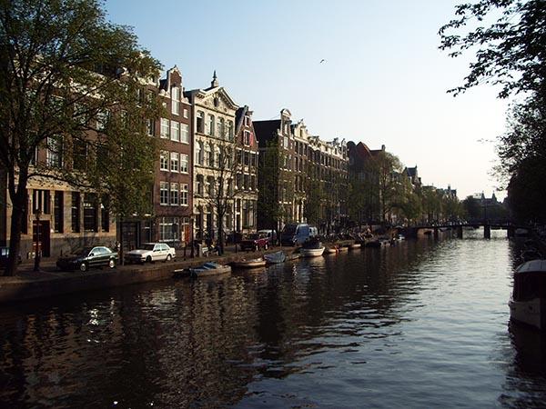 392 - Amsterdam 21