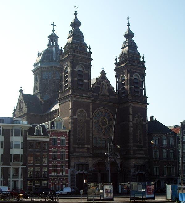 Saint Nicolas Kerk