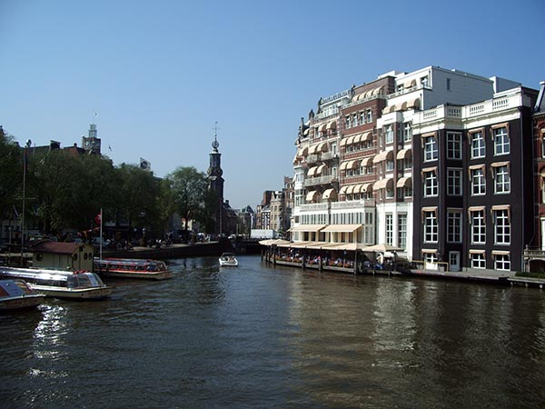 424 - Amsterdam 27