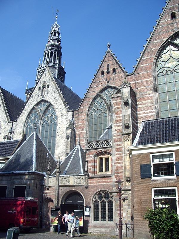 531 - Oude Kerk 01