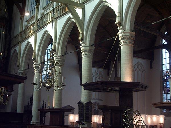 539 - Oude Kerk 09