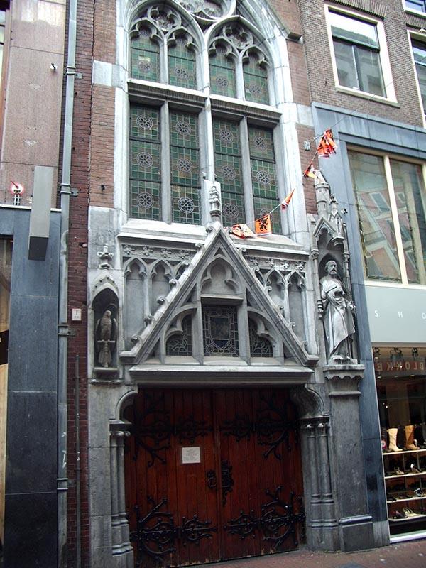 601 - Amsterdam