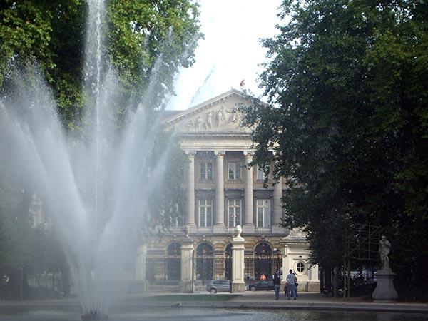 618 - Parc de Bruxelles 05