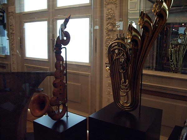 716 - Musee des instruments de musique 61