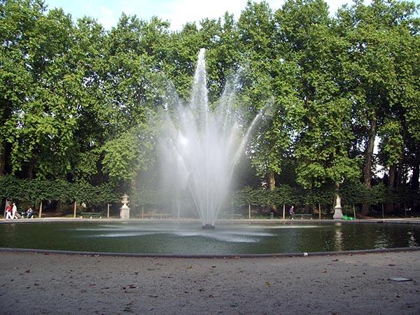 614 - Parc de Bruxelles 01