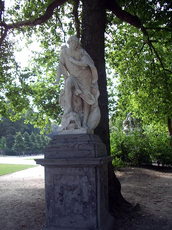617 - Parc de Bruxelles 04